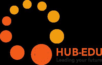 Hub Edu logo